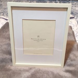 Pottery Barn Wood Gallery Frame